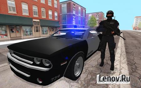In Car Police v 20160630 (Mod Money)