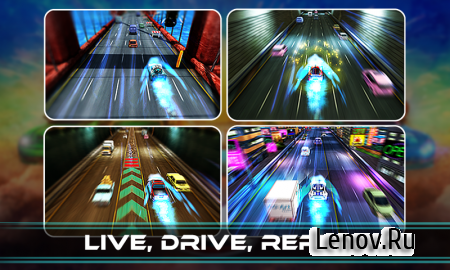 Road: Car Chase v 4.3 (Mod Money)