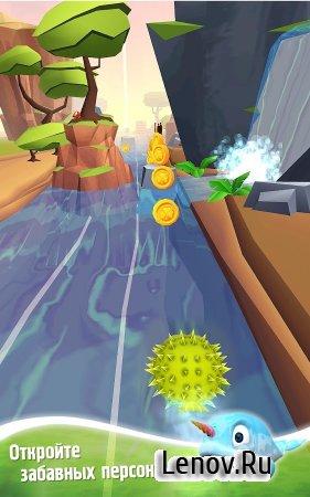 Run Fish Run 2 v 1.2.6 (Mod Money)