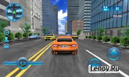 Driving in Car v 1.6