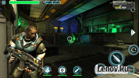 Strike Back: Elite Force - FPS v 2.5 (Mod Money)