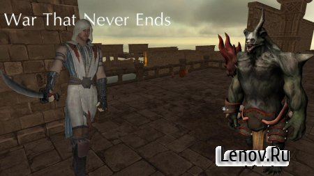 Samurai Creed - The Last Hope v 1.4.2 (Mod Money)