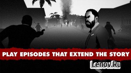 Fear the Walking Dead:Dead Run v 1.3.21 (Mod Money/Unlocked)