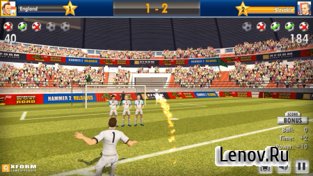 Euro Soccer Forever 2016 v 1.0 (Mod Money)