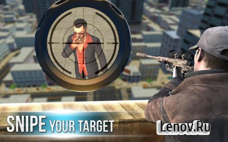 Death Sniper Commando v 2.0.1 (Mod Money)