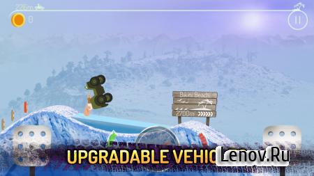 Prime Peaks v 23.8 Мод (Unlock all vehicles)