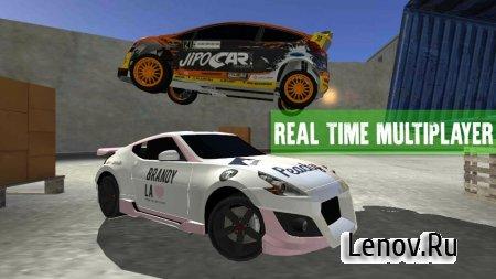 Pure Gymkhana Rally - Drift ! (обновлено v 2.2.2) Мод (много денег)