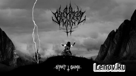 Black Metal Man 2 v 1.2 Мод (полная версия)
