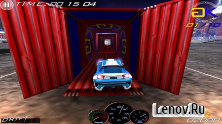 Speed Racing Ultimate 3 Free v 6.1