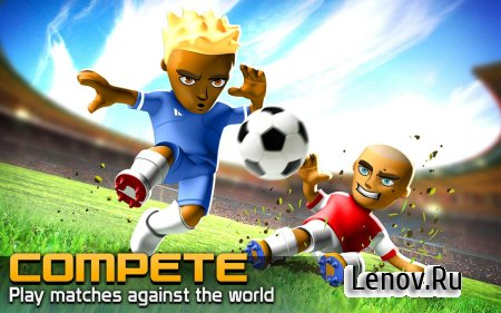 BIG WIN Soccer (football) v 4.0