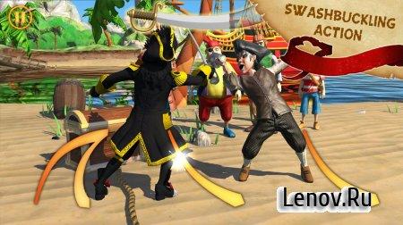 Captain Sabertooth Lama Rama v 1.0 (Full) (Mod Money)