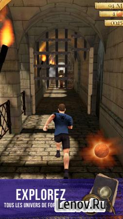 Fort Boyard Run v 1.1 (Mod Money/Unlock)