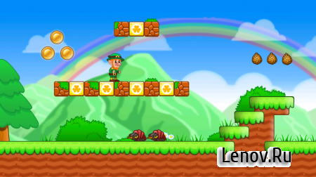 Lep's World Plus v 3.0.7 (Mod Money)