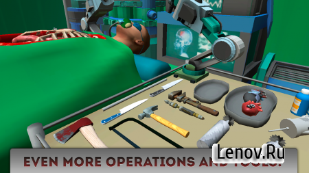 Surgery Simulator 2 Full v 1.0 (Full)