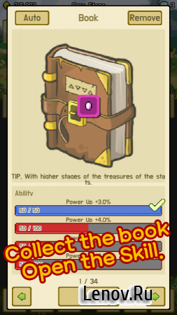 2048 Knight v 1.00.16 (Mod Money)