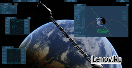 Space Simulator v 1.0.6 b16 (Full)