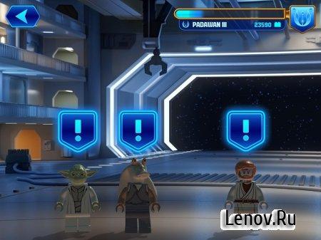 LEGO® Star Wars™ Force Builder v 1.1.1 (Mod Money)
