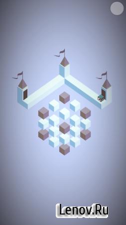 Daregon : Isometric Puzzles v 2.5 Мод (полная версия)