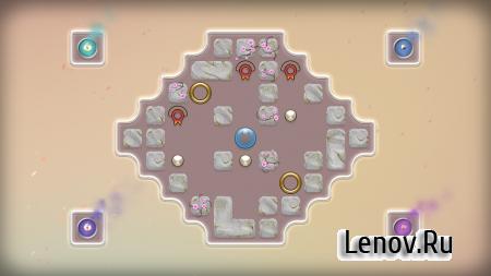 Quell Zen (обновлено v 1.07) (Full) (Mod Money/Unlocked)