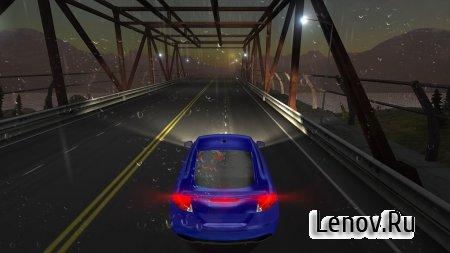 Traffic Driver v 1.00 (Mod Money)