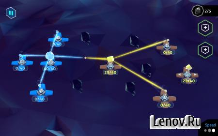 NeoWars (обновлено v 1.0.9) (Mod Money)