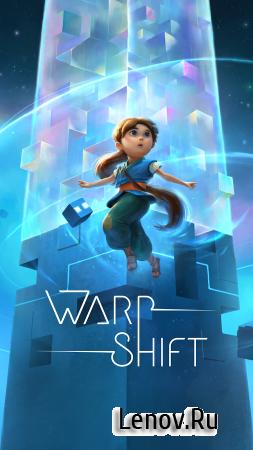 Warp Shift (обновлено v 2.0.0) (Mod Hints)