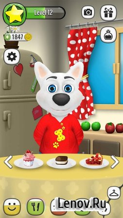 My Talking Dog 2 - Virtual Pet (обновлено v 3.2) (Full/Mod Money)