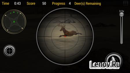 Deer Hunting in Jungle 2016 v 2.0.8 (Mod Money)