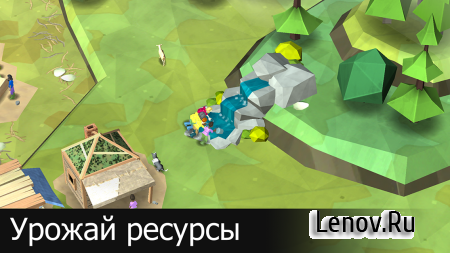Eden: The Game v 1.4.4 Мод (infinite Gold Coins/Silver Coins/Spins)