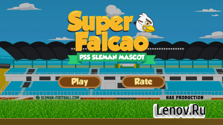 Super Falcao v 1.2 (Full)