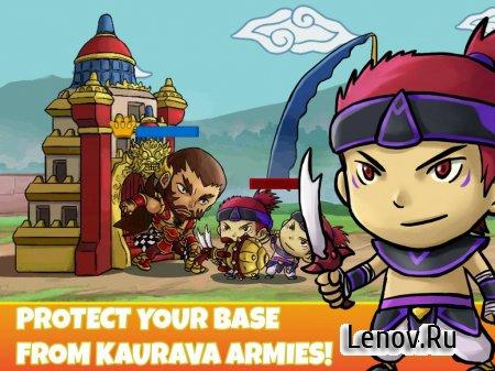 Mahabharat Warriors v 3.4 (Mod Money)