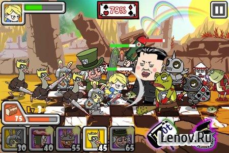 Bloody Alice Defense v 2.10 (Mod Money)