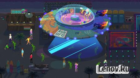 Party Hard (обновлено v 0.10012) (Full)