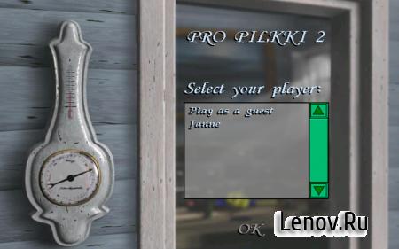 Pro Pilkki 2 Mobile v 1.7 Мод (много денег)