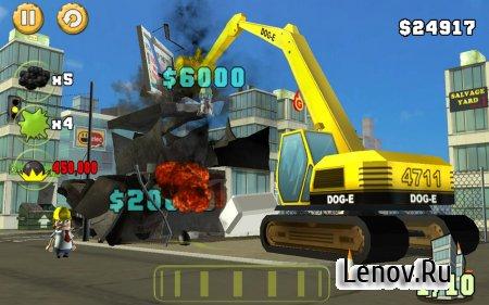 Demolition Inc THD v 27.75255 (Full)