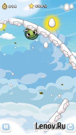 Roll Turtle (обновлено v 1.2) (Full)