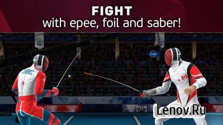 FIE Swordplay v 2.65.9448 (Mod Money)