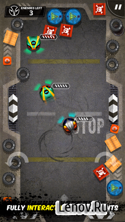 Mean Machines v 1.2.1a (Mod Money)