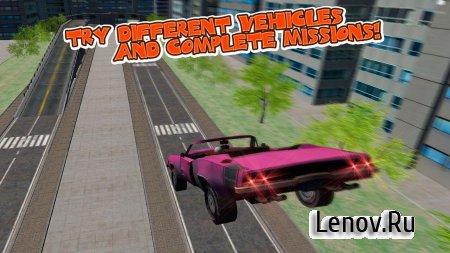 Car Crash Test Simulator 3D v 1.1