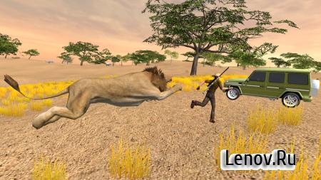 Safari Hunting 4x4 v 1.0.3