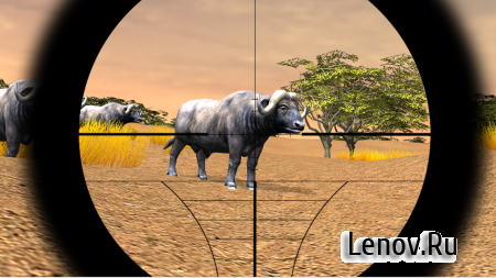 Safari Hunting 4x4 v 1.0.3