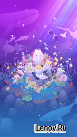 Tap Tap Fish - AbyssRium v 1.23.2 Mod (Free Shopping)