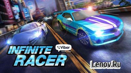 Viber Infinite Racer v 1.0.0.2745