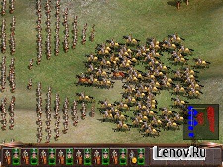 Legion Gold v 1.05 (Full)