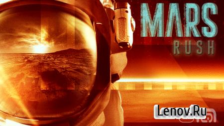 Mars Rush v 0.9 (Mod Money)