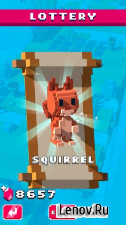 Rogue Ninja v 1.0.27962 (Unlocked)