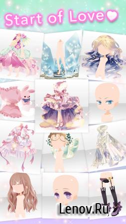 Star Girl Fashion:CocoPPa Play v 1.45