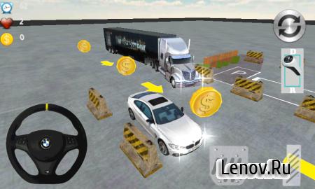 Speed Parking Game v 5.2