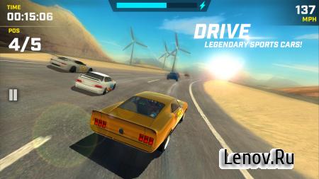 Race Max v 2.55 (Mod Money)
