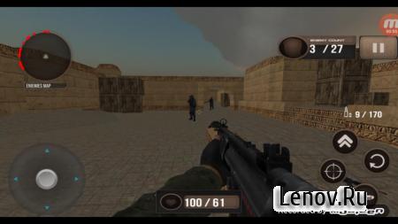 Frontline Duty Commando Attack v 1.0